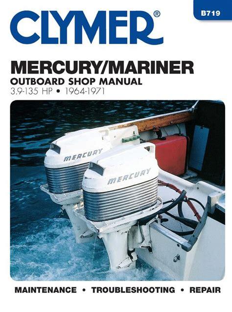 mercury boat motor repair videos mercury vintage 3 9 135 hp outboard service and repair