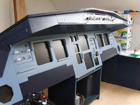 aircockpit afficher le sujet a320 home cockpit