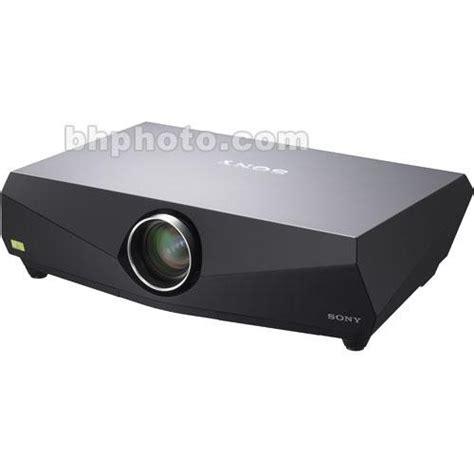 Lu Lcd Projector Sony sony demo vpl fe40 sxga lcd multimedia projector