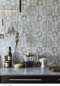 moroccan tiles kitchen backsplash 1000 ideas about style tiles on plaid