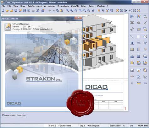 Dicad Strakon Premium 2016 Sp1 dicad 187 lavteam
