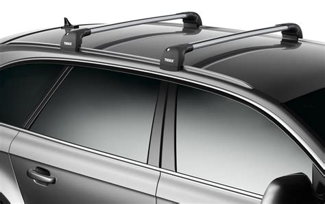 Audi Roof Rack by Thule Roof Rack For 2013 Audi Q5 Etrailer