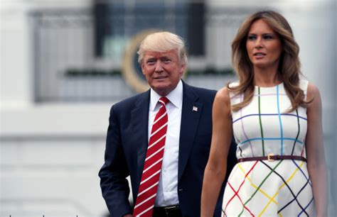 brothers at center of trump lawsuit reunite with one now in washington melania trump still no social butterfly