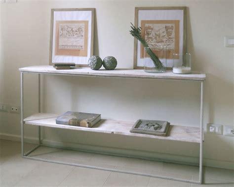etagere legno etagere ferro atelier ga architettura e design reggio