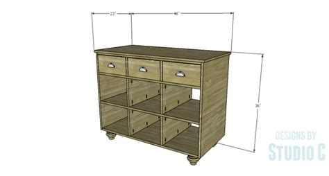 build kitchen island plans a and easy to build kitchen island
