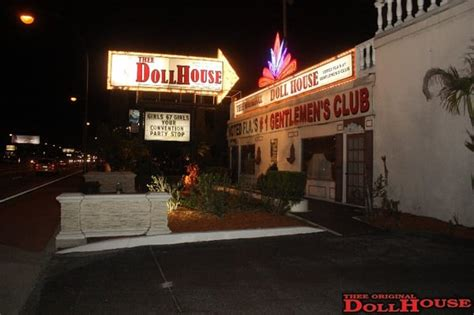 Thee Dollhouse Adult Entertainment South John Young Orlando Fl Reviews