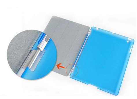 Magnet Kulkas Montenegro Quality Import Tri Fold Magnetic Ultra Slim Transparent Smart Cover