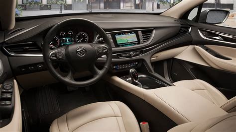 rent buick enclave 2018 buick enclave mid size luxury suv buick