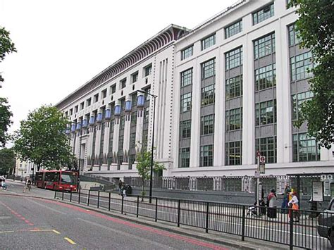 Greater London House