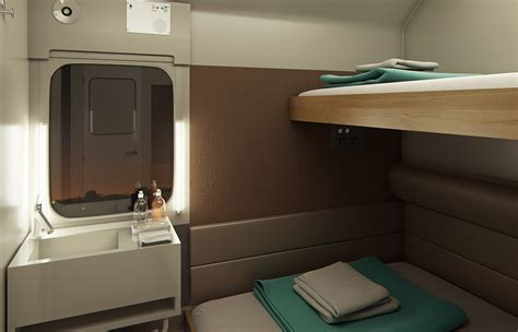 new caledonian sleeper trains look