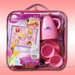 Disney Princess Tea Rug - sparky toys there are thousands of amazing toys at great