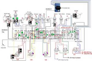 vox ac15hw1x schematic and or service manual