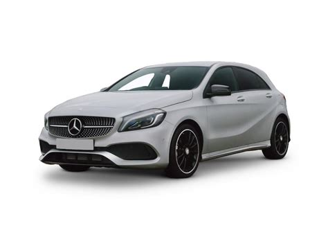 Leasing Mercedes Our Mercedes A Class Leasing Deals All Car Leasing
