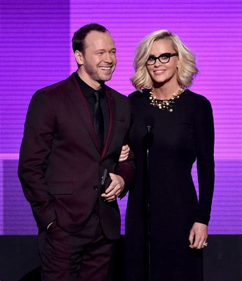 was jenny mccarthy married to paul mccartney donnie and jenny and evan a collection of ideas to try