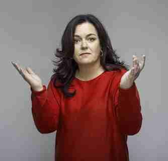 Banks Feels Up Rosie Odonnell by Rosie O Donnell Goes For 2014 Thisoldheartblog