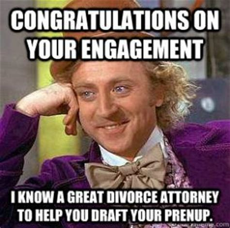 How Would You Draft Your Prenup by Willy Wonka Memes Kappit