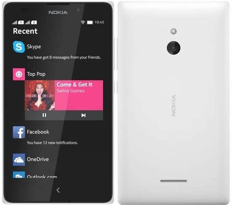 Hp Nokia Xl Dual Sim سعر ومواصفات هاتف nokia xl dual sim