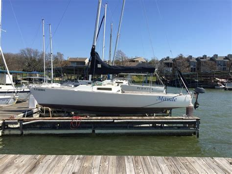 1984 j boats j22 sailboat for sale in texas - Sailing Boat J22