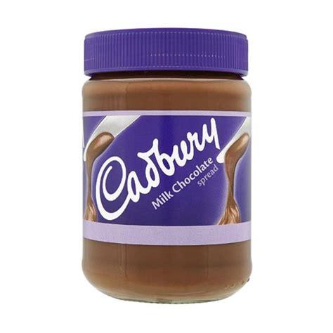 jual cadbury chocolate spread selai harga
