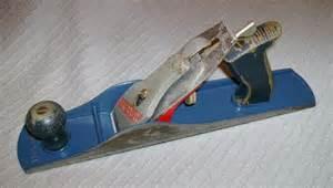 stanley handyman noh jack plane   late