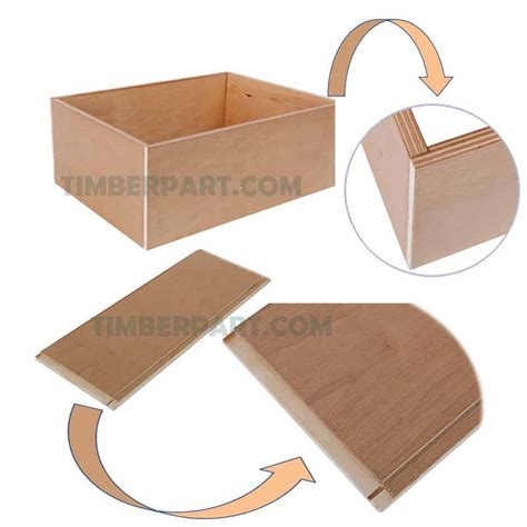 Drawer Manufacturers by Plywood Drawers Cost Efficient For Cabinets Manufacturers