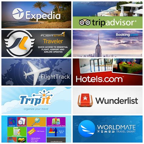 travel apps for android best free android travel apps