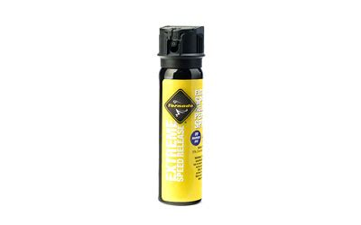 Stoppared Personal Defence Spray With Term Dye by Ruger Tornado Personal Defense Pepper Spray