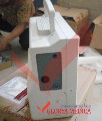 Termurah Fetal Doppler Lotus Lt 800 harga patient monitor mindray mec 1000 monitor pasien
