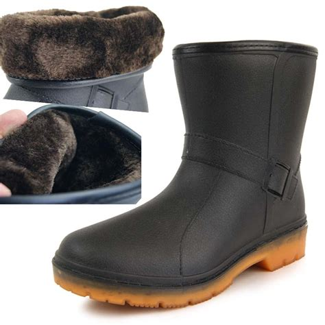 rainy shoes for mens boots for coltford boots