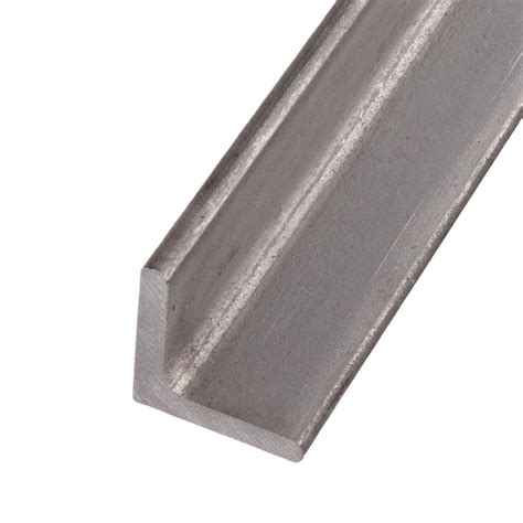 Stainless Steel 304 1 1 2 Inch 304 stainless steel angle 1 1 2 quot x 1 1 2 quot x 84 quot 1 4 quot