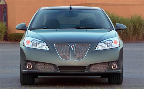 electronic stability control 2009 pontiac g6 parental controls 2009 pontiac g6 first look motor trend