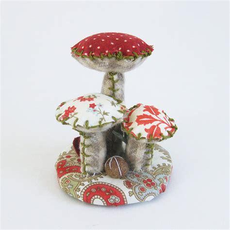 mushroom home decor fabric mushroom topiary home decor handmade floral