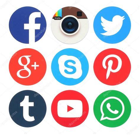 Imagenes De Redes Sociales Logos | redes sociales logos www pixshark com images galleries