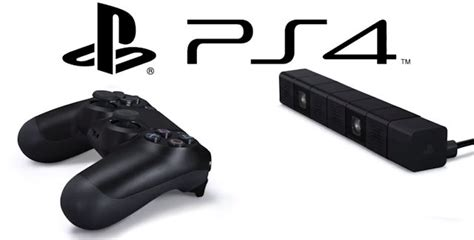Playstation 4 Console Announced