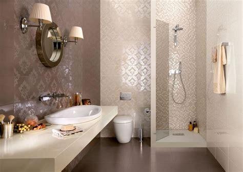 piastrelle bagno piccolo rivestimenti bagno moderno arredo bagno