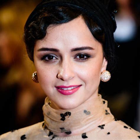 taraneh alidoosti iranian actress to boycott oscars over trump vulture