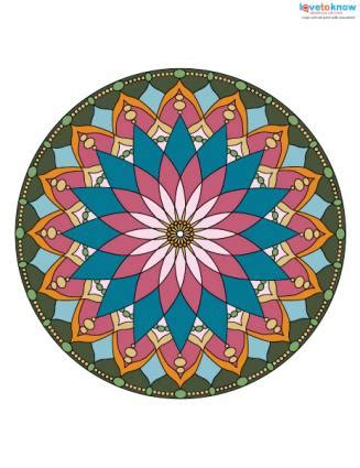 designs to color free mandala designs to print lovetoknow