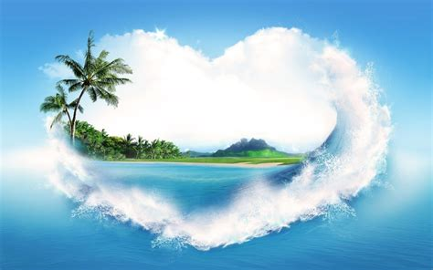 island of dreams a dream island 531593 walldevil