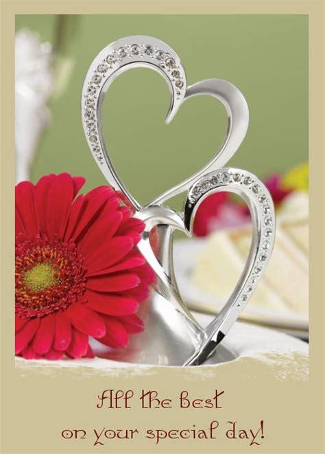 Free wedding cards