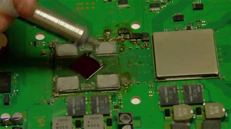 ps3 slim video reset not working ps3 ylod heat plate gpu or cpu cover fix youtube