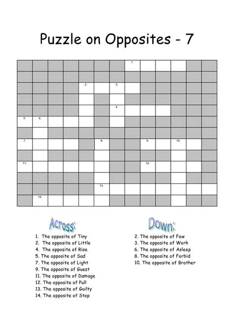bedroom community crossword free easy crossword puzzle printable page myideasbedroom com