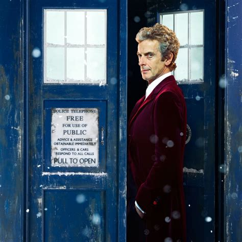 Dr Who Specials - specials doctor who america