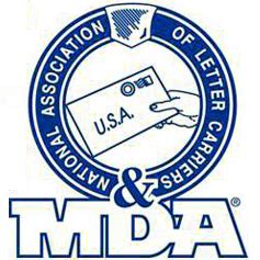 Nalc Mba by Mda Deliver The Cure National Association Of Letter
