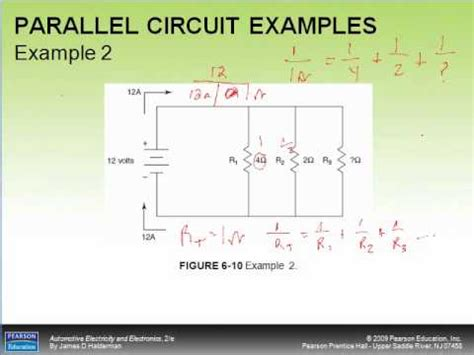 parallel circuits formulas parallel circuits equations 28 images adding resistance in an electronic circuit parallel