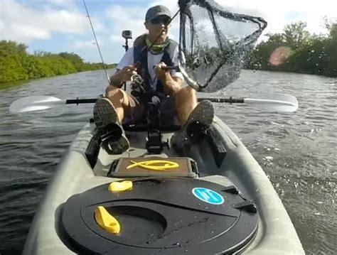 learn   benefits  kayak fishing  crappie