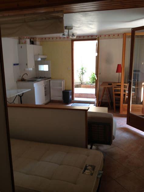 studio meubl 233 dans maison individuelle au coeur des