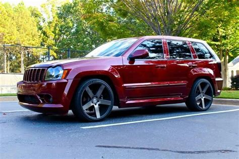 06 Jeep Grand Srt8 1000 Ideas About Jeep Srt8 On Grand