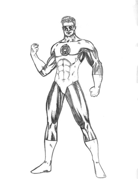 green lantern coloring pages free printable green lantern coloring pages free printable coloring