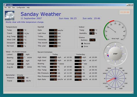 easyweather software for mac detectiverevizion
