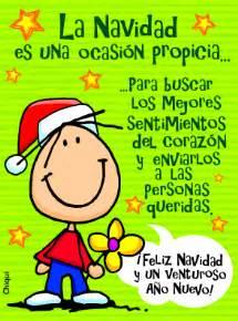 imagen feliz navidad para felicitar un feliz navidad a los familiares la clase de pablo 2 186 a feliz navidad